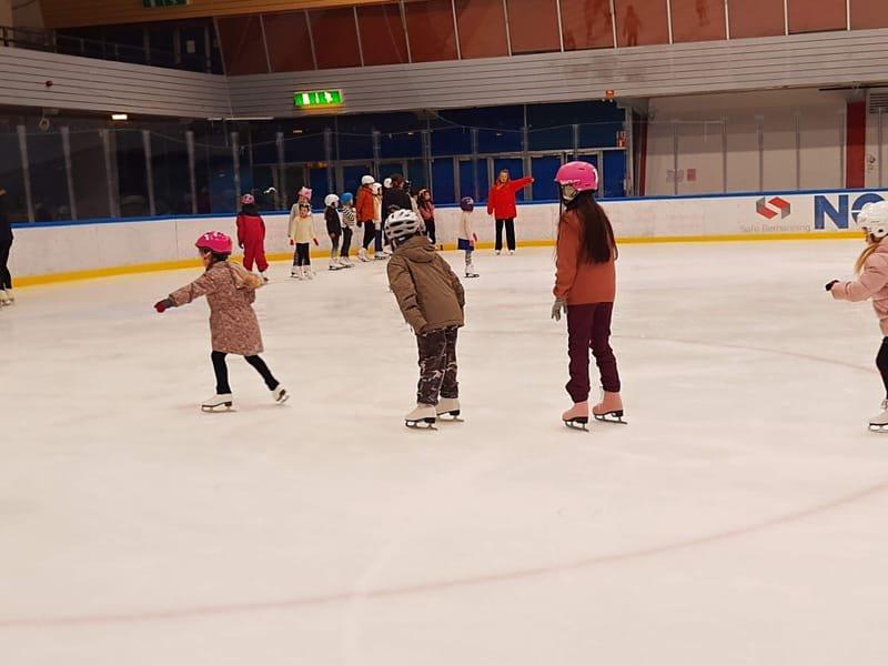 Skøyteskolen