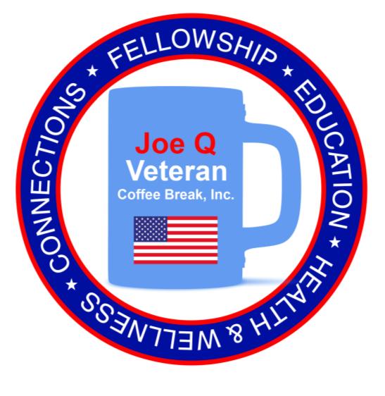 Joe Q Veteran Coffee Break