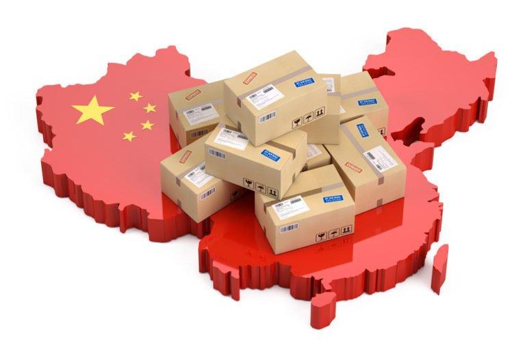 Cross-border Direct Mail Service
