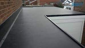 FLAT ROOFING SERVICES