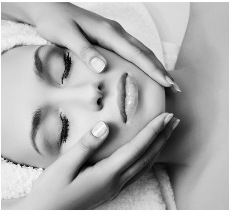 CUSTOMISED 1 HOUR FACIAL $99