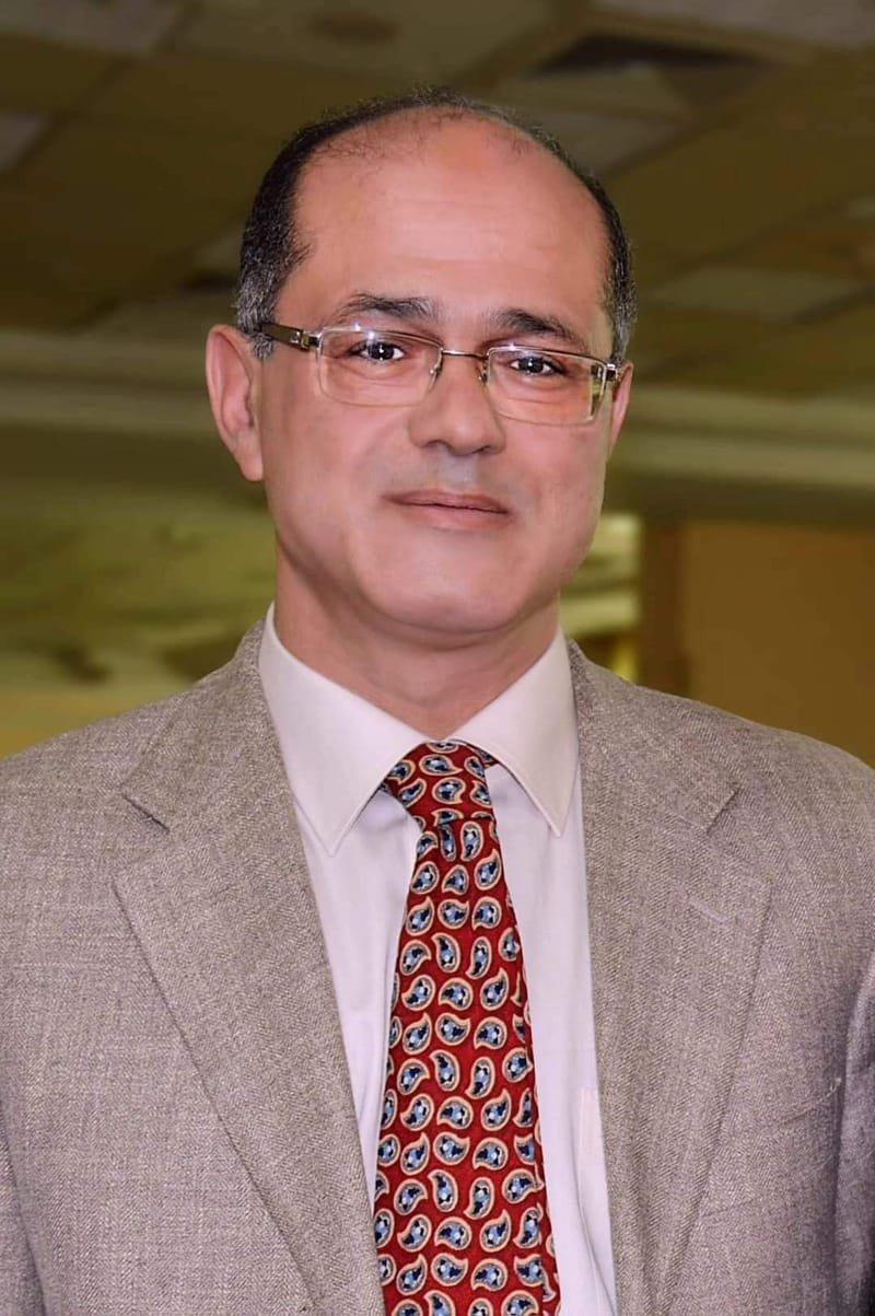أ.د. محمد ايمن مصطفى عبد الوهاب صالح : Prof. Muhammad Ayman Mustafa Abdel Wahab Saleh