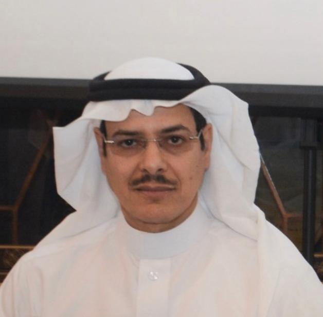 د. علي بن عبد الله الدوسري : Dr. Ali A. Aldosari