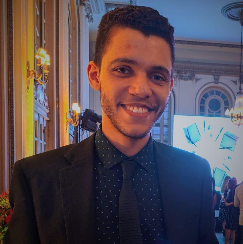 Matheus Rufino