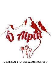 safranôalpin