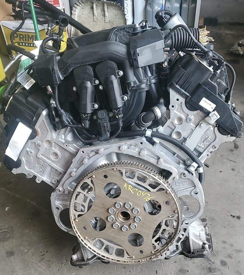 Motores y Transmisiones
