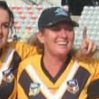 Tracy Yeardley