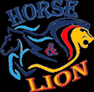 Horse & Lion