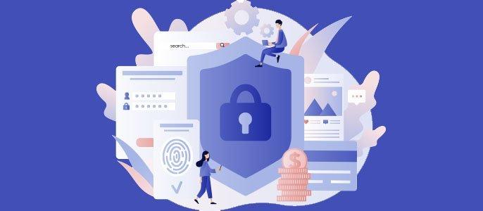 Stockage sécurisé de données