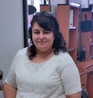 Mary Quezada