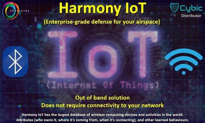 Harmony IoT