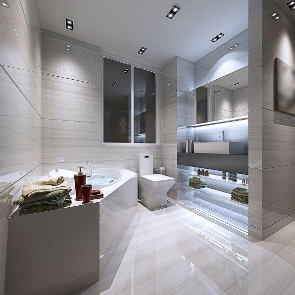 New Bathrooms, Alterations & Renovations