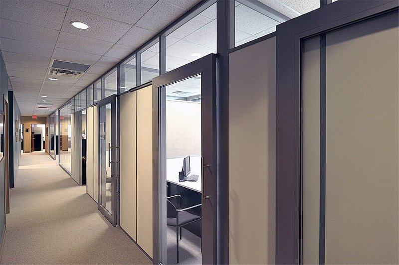 Drywalling/Partitioning Installations
