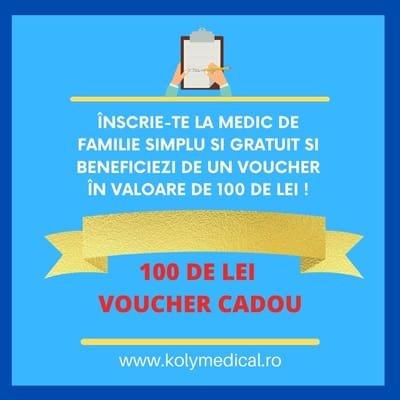 inscriere medic de familie