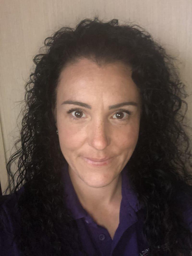 Lisa Mendham