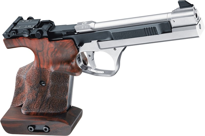 DGI 15m pistol