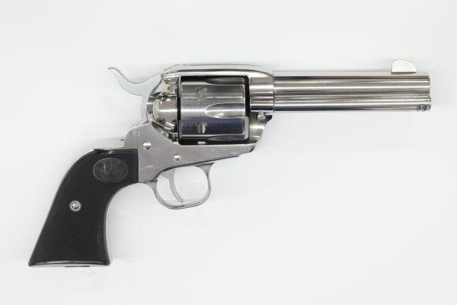 Western våben