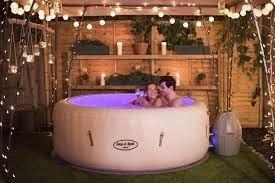 Whirlpool Romance Package