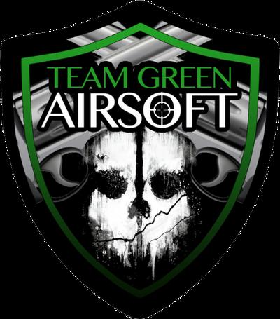 TeamGreen Airsoft Ltd