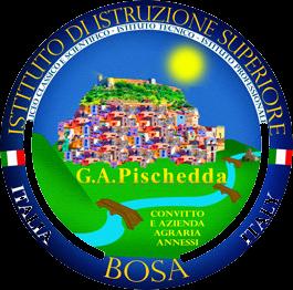 """I.I.S. """"G.A. Pischedda"""" - Bosa"""