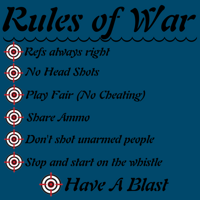 rules & Waiver