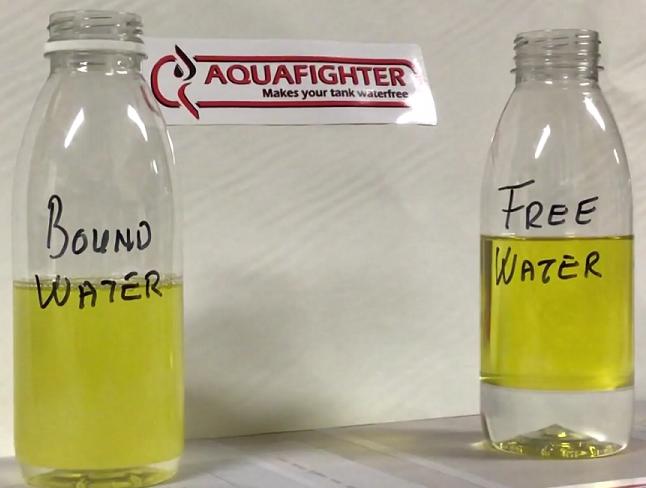 Why Aquafighter is unique