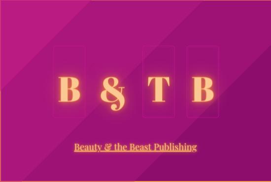 Established Authors & Creative Professionals