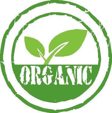Using Organic Materials if needed