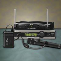أجهزة الصوت و الميكروفونات