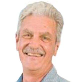 Brian van Niekerk