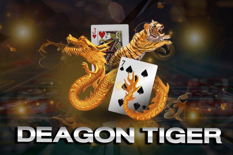 DEAGON TIGER
