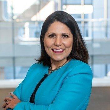 Leader of January: Claudia Vazquez