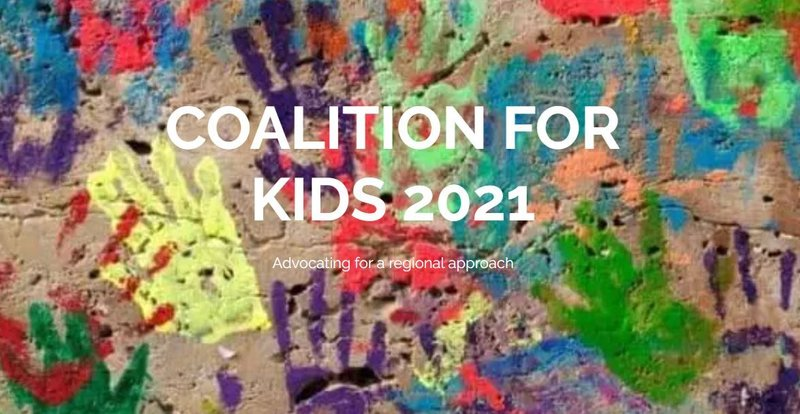 Coalition for Kids 2021
