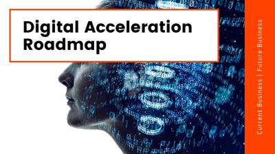Digital AccEleration