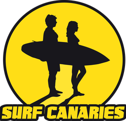 SURF CANARIES