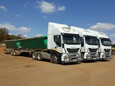 Welcome to MKN TRANSPORT AND LOGISTICS