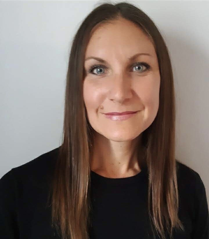 Andrea Scribner