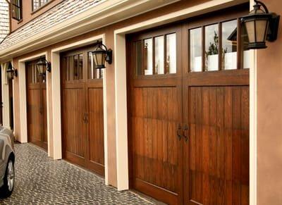 Garage Door Fixes - Can You Do Them?