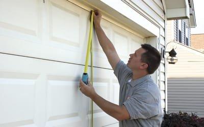 Garage Door Repair Work Emergency Procedures