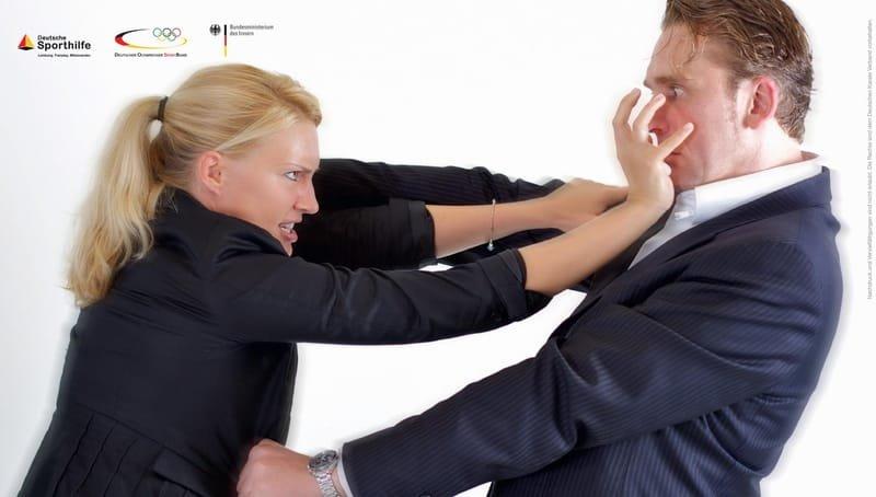 Selbstverteidigung (SV)