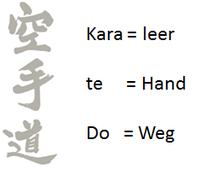 Was ist Karate-Dô