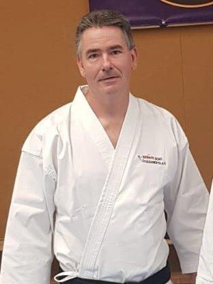 Maik Lüders (1.DAN)