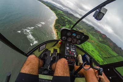 Tips to Consider When Selecting a Helicopter Tours Company