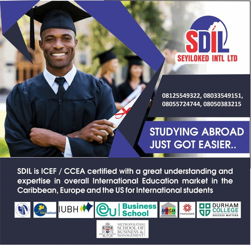 Study Abroad   with  little or  no cost