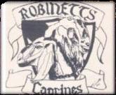 Robinett's Caprines Nubian Dairy Goats