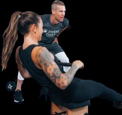Personal Trainer Aberdeen Fitness Aberdeen