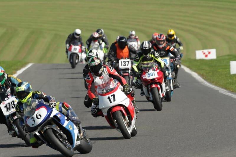 FP3 Classic Superbikes