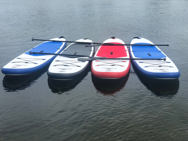 SUP/Paddle board Hire