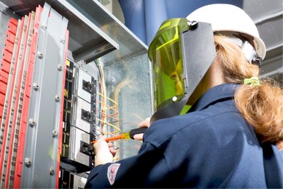 What Types Of Electrical Solutions Do Residential Electricians Deal?