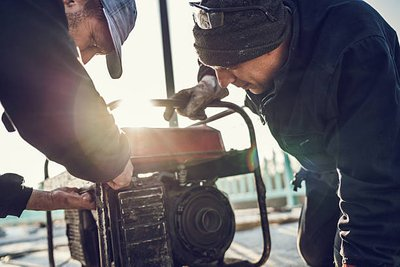 Generator Maintenance Tips